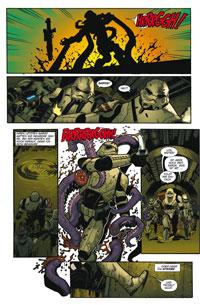 Star Wars Vol. 4 - Vorschau Seite 3