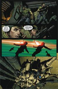 Star Wars Vol. 4 - Vorschau Seite 4