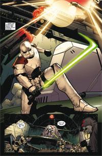 Star Wars Vol. 4 - Vorschau Seite 7