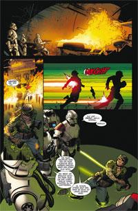 Star Wars Vol. 4 - Vorschau Seite 8