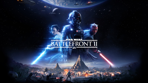 <i>Star Wars</i>: Battlefront II