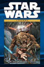 Star-Wars-Comic-Kollektion Band 41 - Cover