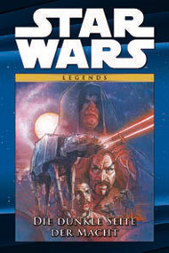 Star-Wars-Comic-Kollektion Band 47 - Cover