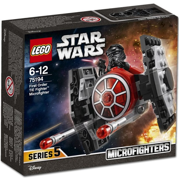 Neue LEGO-Sets zu <i>The Last Jedi</i>