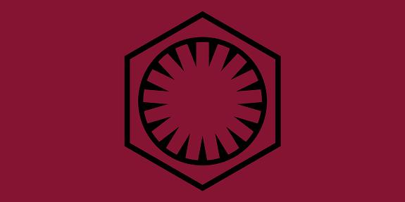 Das Symbol der Ersten Ordnung