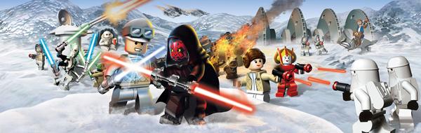 LEGO Star Wars bei gog
