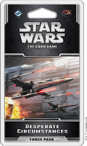 <i>Star Wars: Das Kartenspiel</i> - Widrige Umstände