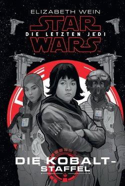 Die Kobalt-Staffel - Cover