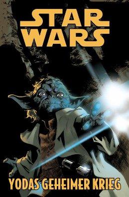 Yodas geheimer Krieg - Softcover