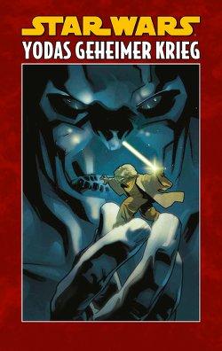 Yodas geheimer Krieg - Hardcover