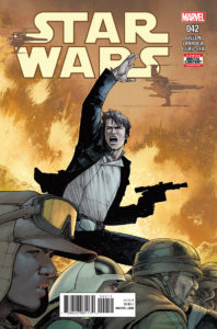 Cover zu Star Wars #42