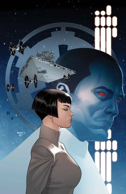 Thrawn #3 - Cover