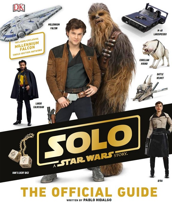 Guide to Solo: A Star Wars Story