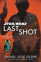 <i>Last Shot</i> von Daniel José Older