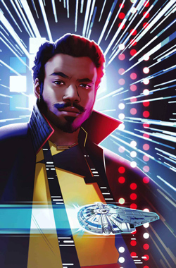 Lando - Double or Nothing #1
