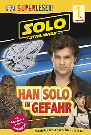 Han Solo in Gefahr