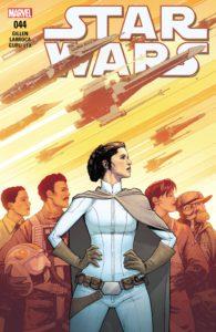 Cover zu Star Wars 44