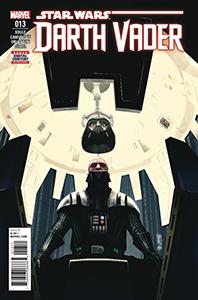 Cover zu Darth Vader #13