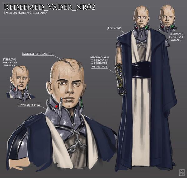 Konzepte zu <i>Battlefront IV</i>