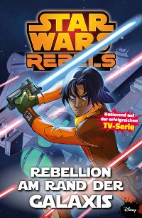 Rebels Comic Bd. 3 - Cover