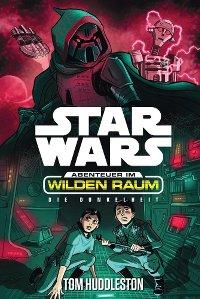 Wilden Raum Bd. 4 - Cover