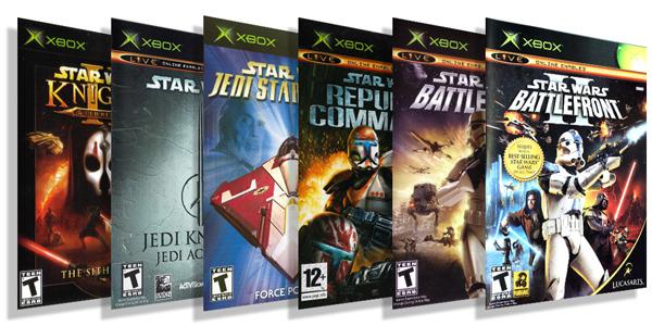 Neue abwärtskompatible XBox-Spiele