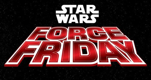 Force Friday Logo
