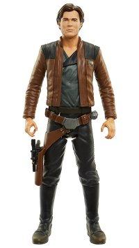 Han Solo - Jakks