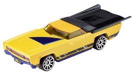Character Cars - Mattel