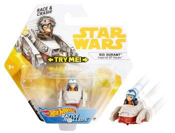 Battle Rollers - Mattel