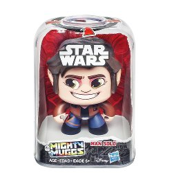 Mighty Muggs - Han Solo