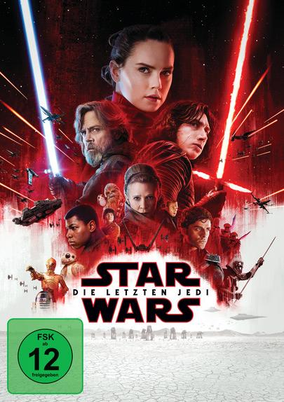 Die letzten Jedi bei Amazon bestellen