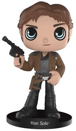Han Solo - Funko Pop!