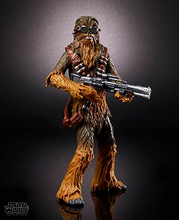 chewbacca – black series