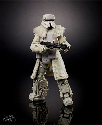 range trooper – black series
