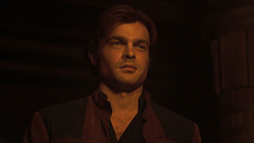 Solo: A Star Wars Story – Datenbankinformationen