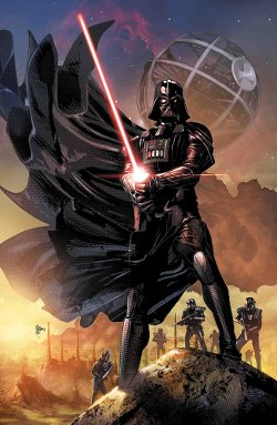 Darth Vader Annual #2 - Cover