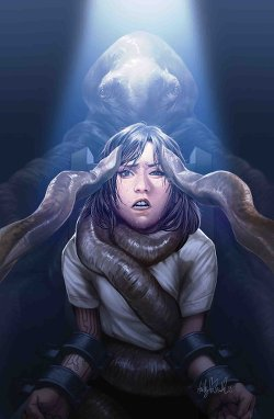 Doctor Aphra #22 - Cover