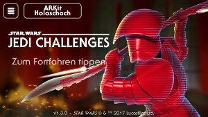 Jedi Challenges - Bild 1