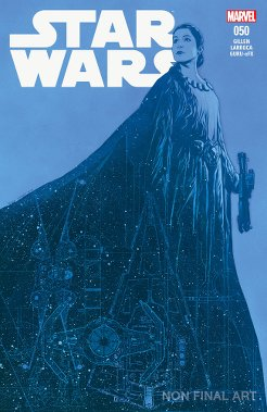 Star Wars #50 - Cover