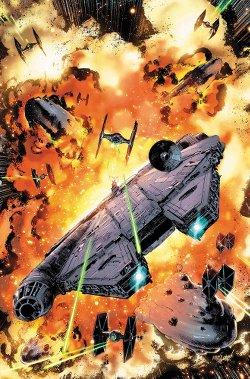 Star Wars #51 - Cover