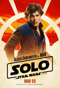 Solo Poster 1