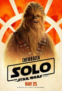 Solo Poster 2