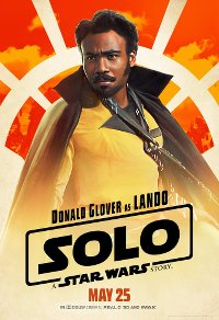 Solo Poster 4