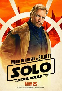 Solo Poster 5