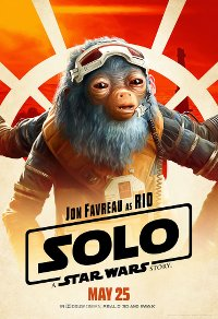 Solo Poster 8