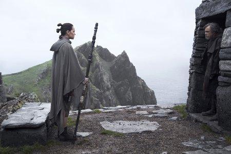 Die letzten Jedi - Ausschnitt 1
