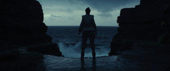 Die letzten Jedi - Ausschnitt 8
