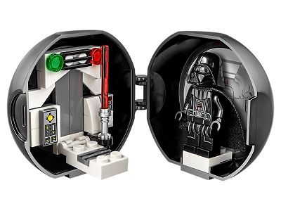 Darth Vader Pod Polybag