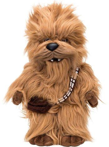 Roaring Chewbacca